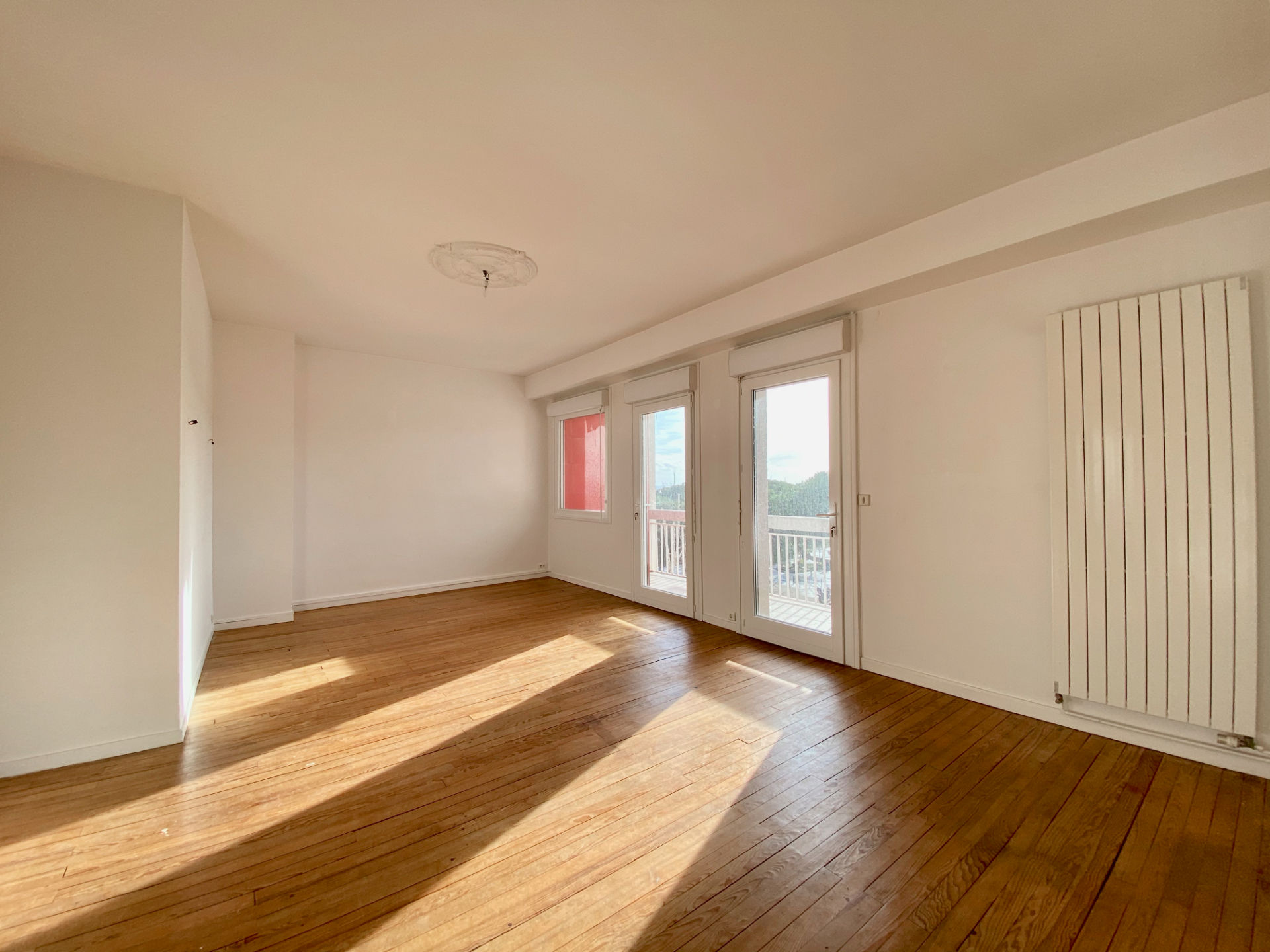 APARTMENT Downtown SEA OVERVIEW - 5 rooms 123m² - 2